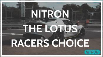 AN INTERESTING INSIGHT INTO WHY A RACER WOULD CHOOSE NITRON DAMPERS AND THE FEEDBACK OF WHAT THEY FEEL WAS ACHIEVED
