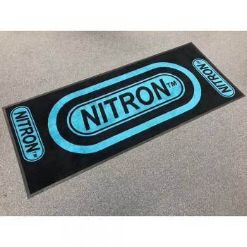 NEW NITRON SHOWROOM/WORKSHOP MAT AVAILABLE