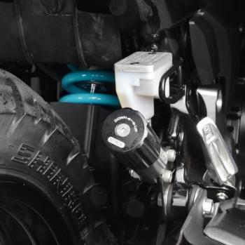 NEW SUZUKI DL250 V-STROM SHOCK AVAILABLE