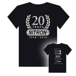 Nitron T-Shirts