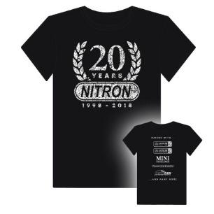 Nitron T-Shirts