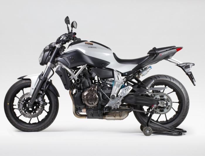 Motorcycle Shocks